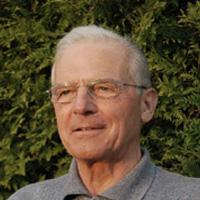 Helmut Binder, Techn. Leiter, Baubeauftragter