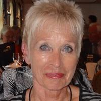 Regina Borgmann, Vorsitzende Ehrungsausschuss