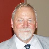 Horst Wagner, Vorsitzender des Vorstands